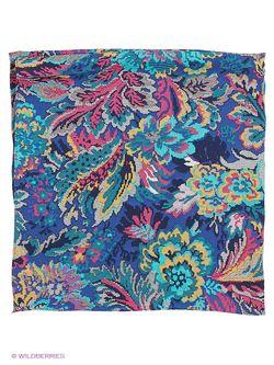 Платки Stilla s.r.l.                                                                                                              Бирюзовый цвет