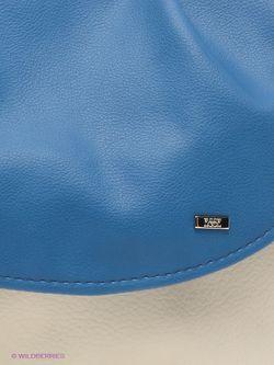 Сумки Esse                                                                                                              голубой цвет