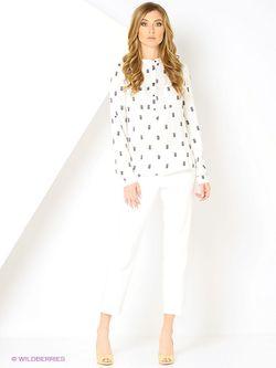 Блузки ADL                                                                                                              Молочный цвет