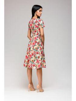 Платья 1001 DRESS                                                                                                              бежевый цвет