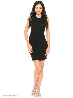Платья ТВОЕ                                                                                                              чёрный цвет