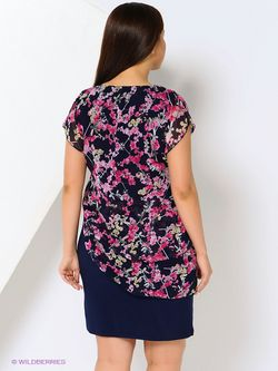 Платья Milana Style                                                                                                              Фуксия цвет