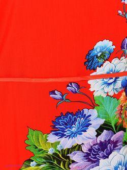 Платья Loricci                                                                                                              красный цвет