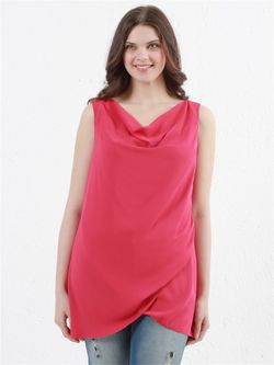 Платья Fiorella Rubino                                                                                                              Фуксия цвет