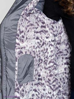 Пуховики SNOWIMAGE                                                                                                              серый цвет