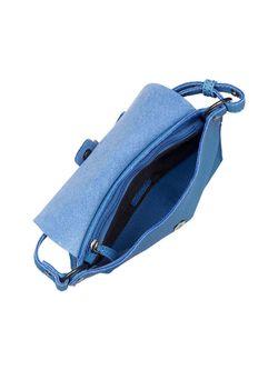Сумки Ecco                                                                                                              синий цвет