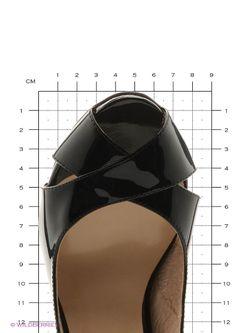Босоножки Dino Ricci                                                                                                              чёрный цвет