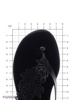 Шлепанцы Алми                                                                                                              чёрный цвет