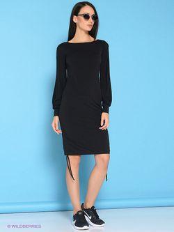 Платье Colambetta                                                                                                              чёрный цвет