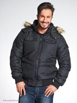 Куртки Blend                                                                                                              чёрный цвет