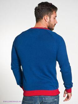Пуловеры Blend                                                                                                              синий цвет