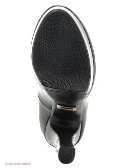Туфли LINO MORANO                                                                                                              чёрный цвет