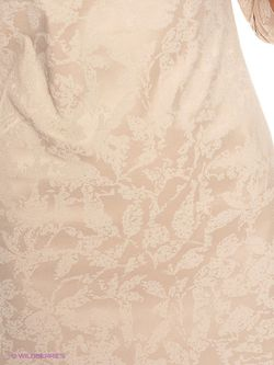 Платье Twenty Two                                                                                                              бежевый цвет