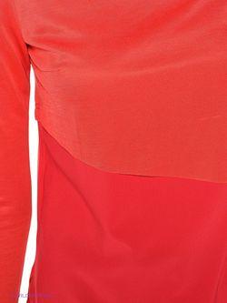Туника Twenty Two                                                                                                              красный цвет