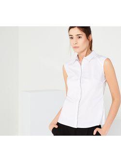 Блузка Reserved                                                                                                              белый цвет