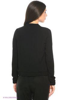 Бомбер Reserved                                                                                                              черный цвет