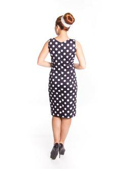 Платье Lautus                                                                                                              чёрный цвет
