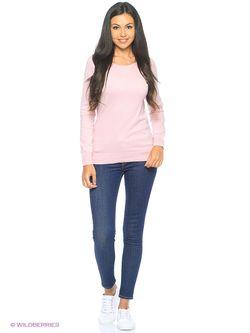 Джемпер Oodji                                                                                                              розовый цвет