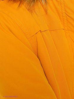 Парка Tally Weijl                                                                                                              желтый цвет