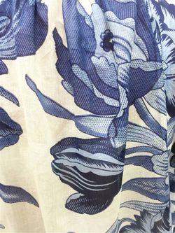 Туника Naturel                                                                                                              синий цвет