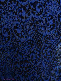 Джемпер LOVEmily                                                                                                              синий цвет