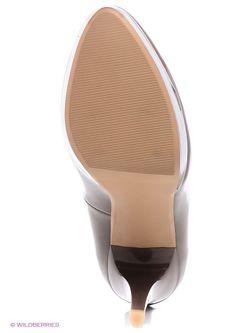 Туфли Makfine                                                                                                              бежевый цвет