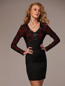 Платья Verezo                                                                                                              красный цвет
