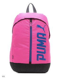 Рюкзак Pioneer Backpack Ii Puma                                                                                                              Фуксия цвет