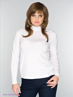 Водолазки Mondigo                                                                                                              белый цвет