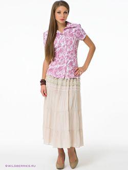 Блузки Ultra                                                                                                              розовый цвет
