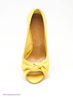 Туфли Lilly's Closet                                                                                                              желтый цвет