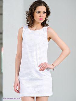 Платья Savage                                                                                                              белый цвет