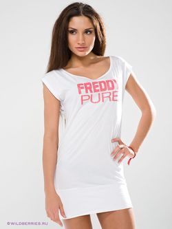 Туники Freddy                                                                                                              белый цвет
