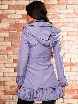 Плащи Alisa Line                                                                                                              фиолетовый цвет