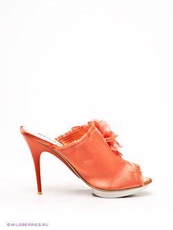 Сабо Grand Style                                                                                                              оранжевый цвет