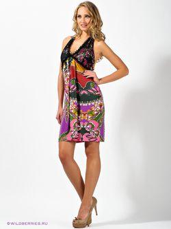 Платья Compagnia Italiana                                                                                                              розовый цвет