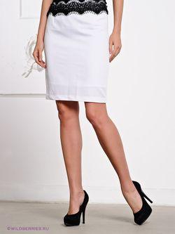 Юбки La Reine Blanche                                                                                                              белый цвет