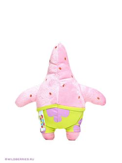 Мягкие Игрушки Мульти-пульти                                                                                                              розовый цвет