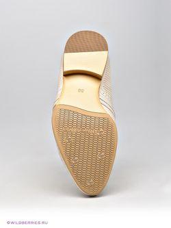 Туфли Barcelo Biagi                                                                                                              Молочный (Осн.) цвет