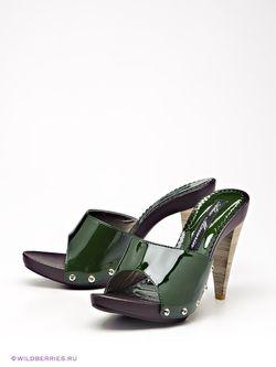 Сабо Alex Mazurin                                                                                                              зелёный цвет