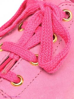 Ботинки Lilly's Closet                                                                                                              розовый цвет