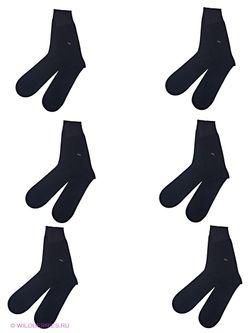 Носки Charmante                                                                                                              чёрный цвет