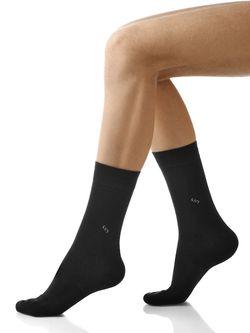 Носки Charmante                                                                                                              черный цвет