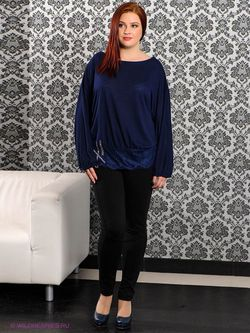 Леггинсы Mat Fashion                                                                                                              чёрный цвет