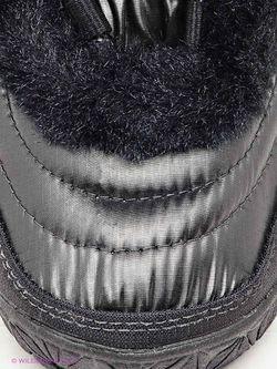 Полусапожки The North Face                                                                                                              черный цвет