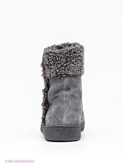 Ботинки Evita                                                                                                              серый цвет