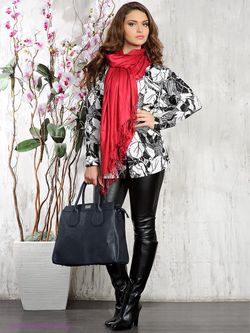 Жакеты Magnolica                                                                                                              чёрный цвет