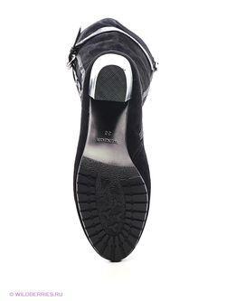 Сапоги Winzor                                                                                                              черный цвет