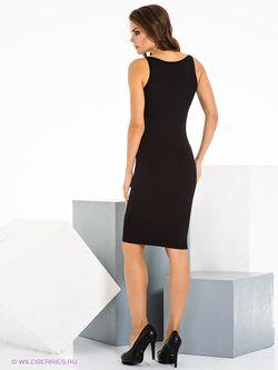 Платья Miss Sixty                                                                                                              чёрный цвет