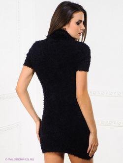 Платья Solo Farfalle                                                                                                              черный цвет
